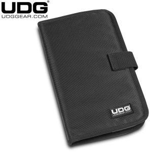 UDG Ultimate CD Wallet 24 / U9980BL ikebe