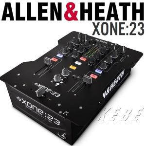 ALLEN&HEATH Xone:23|ikebe