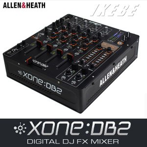 ALLEN&HEATH Xone:DB2 (予約商品 / 納期未定)|ikebe