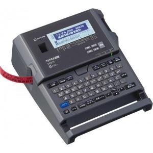 メーカー直送品 キングジム ラベルライター「テプラ」PRO SR970