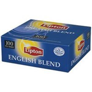 【商品名】 (業務用30セット) リプトン イングリッシュティーバッグ 1箱 【ジャンル・特徴】 飲...