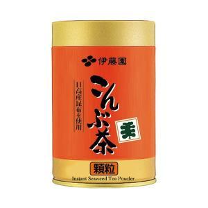 【商品名】 (まとめ)伊藤園 特選こんぶ茶 2828【×10セット】