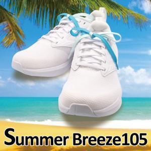 Summer Breeze105|サマーブリーズ105 SassyRow Colorful Shoelace|サッシーロウ カラフルシューレース|ikeikakunet