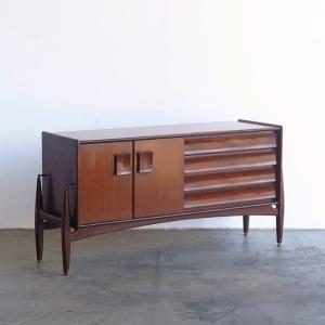SB1453|サイドボード/幅155cm/Elliotts of Newbury|イギリスのビンテージ家具|ikeikakunet