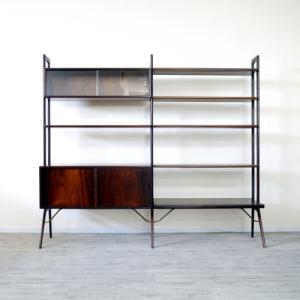 デザイナーズ家具|KP mobler / Kurt Ostervig / システムシェル /北欧ビンテージ家具 / UD8055|ikeikakunet