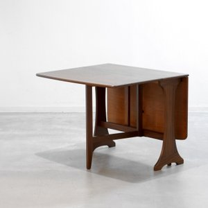 DT2357 ゲートレッグ・バタフライダイニングテーブル/G-plan(Fresco/フレスコ) UKビンテージ家具 ikeikakunet