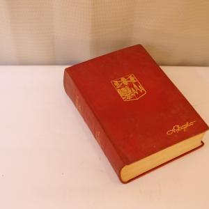 洋古書アウトレット / SVENSKA LAN(建築) / 北欧スウェーデンのビンテージ『約A4サイズ』ディスプレイ用【全国配送一律500円(税込)】|ikeikakunet