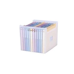 フボI-F4C ナカバヤシ インデックスファイルボックス ikelive