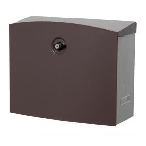 投入口約幅365×高55mmで大型メール便、角0封筒、回覧板大型サイズが投函可能です。投入口には盗難...