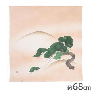 しとやかで優しく、若い方にも喜ばれる色・柄の正絹ふろしきです。 生産国:日本 素材・材質:絹100%...