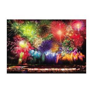 ジグソーパズル 1000ピース 風景 大曲の花火 31-488 ikelive