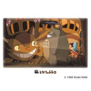 1000-227 ジグソーパズル となりのトトロ ネコバス到着 ikelive