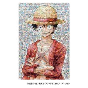 1000-386 ジグソーパズル ワンピース 麦わらストア 1st Anniversary モザイクアート ikelive