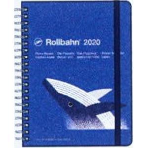 2020年 デルフォニックス 手帳 ロルバーン ダイアリー Ryo Takamasa L 10002...