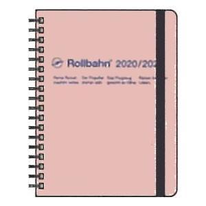 【デルフォニックス】 2020年春 手帳 2020年3月始まり ロルバーン ダイアリー  L 300...