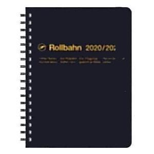 【デルフォニックス】 2020年春 手帳 2020年3月始まり ロルバーン ダイアリー  A5 30...