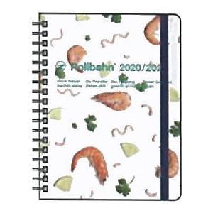 【デルフォニックス】 2020年春 手帳 2020年3月始まり ロルバーン ダイアリー  eatin...