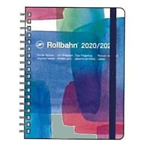 【デルフォニックス】 2020年春 手帳 2020年3月始まり ロルバーン ダイアリー  カラフ L...