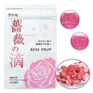 リフレ 薔薇の滴 口臭予防 口臭ケア 送料無料|ikesma