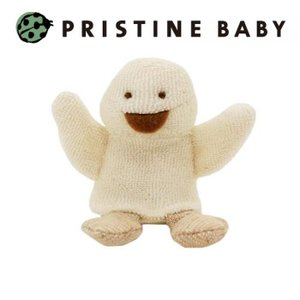 【プリスティン】指人形アヒル