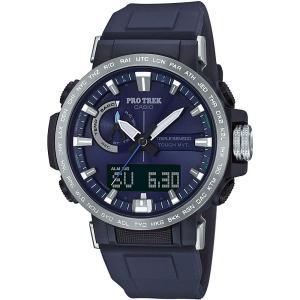 CASIO カシオ PROTREK/プロトレック 電波ソーラー 腕時計 PRW-60-2A【並行輸入...