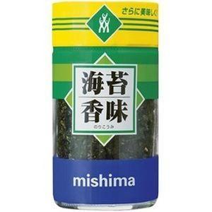 三島食品 海苔香味 瓶入 55g×10入