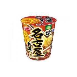 エースコック 飲み干す一杯 名古屋台湾ラーメン 12入|ikkomon-marche