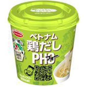 エースコック ハノイのおもてなし 鶏だしフォー 6入|ikkomon-marche