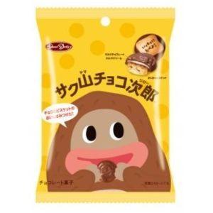 正栄デリシィ サク山チョコ次郎 51g×12入...