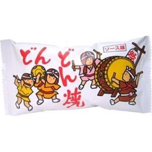 ポイント消化 500 お試し 菓道 どんどん焼 15袋