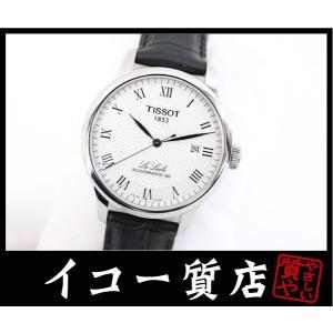 TISSOT T-クラシック ル・ロックル パワーマティック80 T006.407.16.033.0...