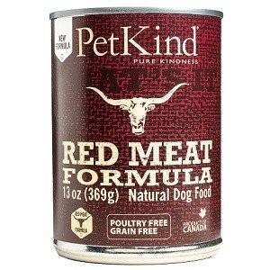 リードバディ ペットカインド ザッツイット缶 レッドミート 369g|ikoapetfood