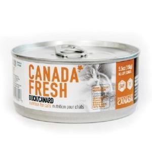 リードバディ ペットカインド カナダフレッシュ キャット缶 ダック 156g|ikoapetfood