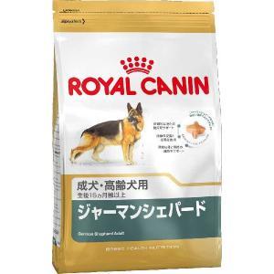 ロイヤルカナン ジャーマンシェパード 成犬・高齢犬用 12kg