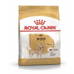 ロイヤルカナン チワワ 成犬用 3kg ikoapetfood