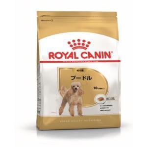 ロイヤルカナン プードル 成犬用 3kg ikoapetfood