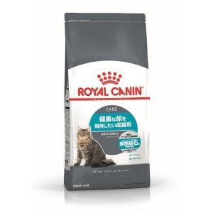 ロイヤルカナン キャット ユリナリー ケア 健康な尿を維持したい成猫用 2kg ikoapetfood
