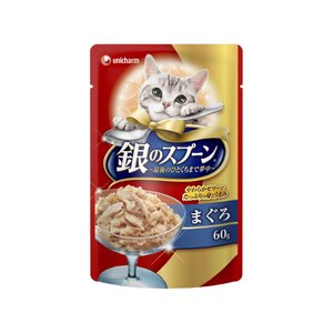 ユニチャーム ペット 銀のスプーン パウチ ま...の関連商品8