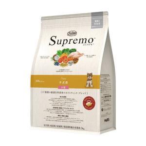 ニュートロ シュプレモ 子犬用 小粒 3kg|ikoapetfood