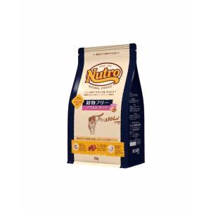 ニュートロ ナチュラルチョイス キャット 穀物フリー アダルト ダック 2kg|ikoapetfood