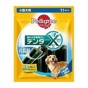 マースジャパン ペディグリー デンタエックス 小型犬用 低脂肪 11本入 PX23 1ケース24個セット ikoapetfood
