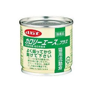 デビフ カロリーエースプラス 猫用流動食 85g...の商品画像