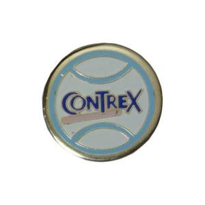ピンズ ピン バッジ Contrex コントレックス フラン...