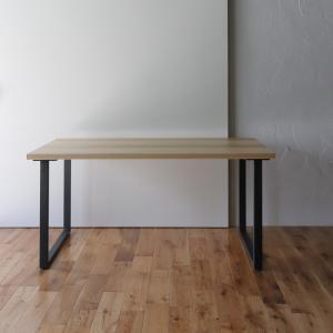 アッシュダイニングテーブル150 送料無料 otomikes|ikp