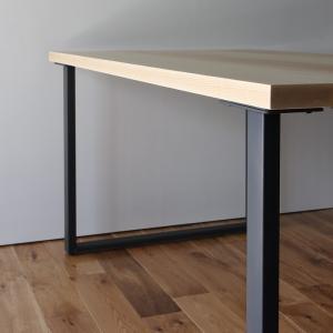 アッシュダイニングテーブル120 送料無料 otomikes|ikp