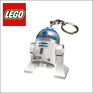 LEGO LEDキーライトシリーズに、「スターウォーズ」の人気キャラクター、R2-D2が登場。 本体...