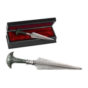 『ハリー・ポッターと死の秘宝PART1』にてドビー殺害の際に使用されたベラトリックス・レストレンジの...