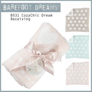 ベアフットドリームス Barefoot Dreams Cozychic dream receivin...