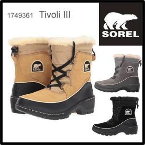 SOREL ソレル ティボリ3   1749361 TIVO...