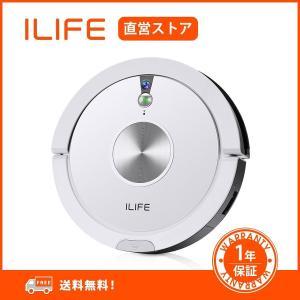 ILIFE アイライフ A9 ロボット掃除機  お掃除予約 強力吸引 アプリで操作可能 エレクトロウ...